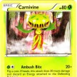 BW11 - Legendary Treasures - 005 - Carnivine