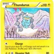 BW11 - Legendary Treasures - 050 - Thundurus
