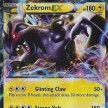 BW11 - Legendary Treasures - 052 - Zekrom-EX - Ultra Rare