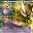BW11 - Legendary Treasures - 054 - Mewtwo-EX - Ultra Rare