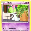 BW11 - Legendary Treasures - 059 - Ralts