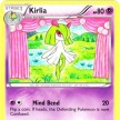 BW11 - Legendary Treasures - 060 - Kirlia