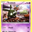 BW11 - Legendary Treasures - 067 - Trubbish