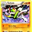 BW11 - Legendary Treasures - 081 - Gallade