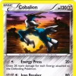 BW11 - Legendary Treasures - 091 - Cobalion