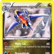 BW11 - Legendary Treasures - 096 - Garchomp