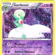 BW11 - Legendary Treasures - RC10  - Gardevoir