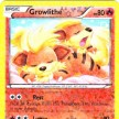 BW11 - Legendary Treasures - RC04  - Growlithe