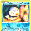 BW11 - Legendary Treasures - RC06  - Piplup