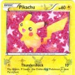 BW11 - Legendary Treasures - RC07  - Pikachu