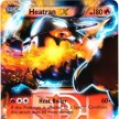 BW9 - Plasma Freeze - 013 - Heatran-EX - Ultra Rare