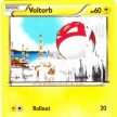 BW9 - Plasma Freeze - 032 - Voltorb