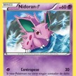 BW9 - Plasma Freeze - 043 - Nidoran?