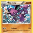 BW9 - Plasma Freeze - 058 - Nidoking