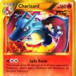 BW8 - Plasma Storm - 136 - Charizard - Secret Ultra Rare Shiny
