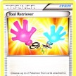 XY3 - Furious Fists - 101 - Tool Retriever