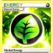 XY3 - Furious Fists - 103 - Herbal Energy