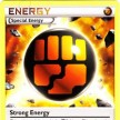 XY3 - Furious Fists - 104 - Strong Energy