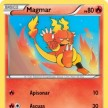 XY3 - Furious Fists - 010 - Magmar
