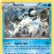 XY3 - Furious Fists - 022 - Beartic