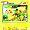 XY3 - Furious Fists - 027 - Pikachu