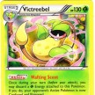 XY3 - Furious Fists - 003 - Victreebel