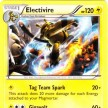 XY3 - Furious Fists - 030 - Electivire