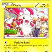 XY3 - Furious Fists - 031 - Plusle