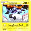 XY3 - Furious Fists - 033 - Thundurus