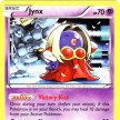 XY3 - Furious Fists - 037 - Jynx