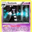 XY3 - Furious Fists - 041 - Gothitelle