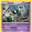 XY3 - Furious Fists - 043 - Golurk