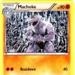 XY3 - Furious Fists - 045 - Machoke