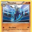 XY3 - Furious Fists - 057 - Mienshao