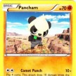 XY3 - Furious Fists - 060 - Pancham