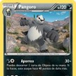 XY3 - Furious Fists - 068 - Pangoro