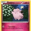 XY3 - Furious Fists - 069 - Clefairy
