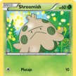 XY3 - Furious Fists - 006 - Shroomish