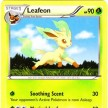 XY3 - Furious Fists - 007 - Leafeon