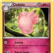 XY3 - Furious Fists - 071 - Clefable