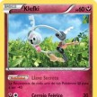 XY3 - Furious Fists - 073 - Klefki