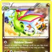 XY3 - Furious Fists - 076 - Flygon