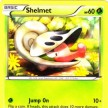 XY3 - Furious Fists - 008 - Shelmet