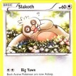 XY3 - Furious Fists - 081 - Slakoth