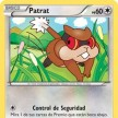 XY3 - Furious Fists - 084 - Patrat
