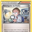 XY3 - Furious Fists - 092 - Fossil Researcher