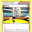 XY3 - Furious Fists - 095 - Corelia / Korrina