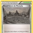 XY3 - Furious Fists - 097 - Mountain Ring