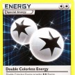 XY4 - Phantom Forces - 111 - Double Colorless Energy