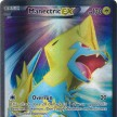 XY4 - Phantom Forces - 113 - Manectric-EX - Full Art Ultra Rare